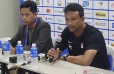 Pengakuan Pelatih Timnas Singapura U-23 Usai Takluk dari Indonesia di SEA Games 2019 - JPNN.com