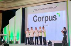 Corpus Kapital Manajemen Rebranding Logo dan Slogan - JPNN.com