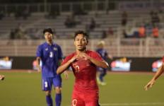 Oalah, Osvaldo Haay Ternyata Belum Didaftarkan Persija Jakarta - JPNN.com