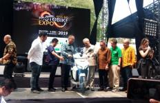 IIMS Motobike 2020 Sajikan Kompetisi Kustom Motor Listrik - JPNN.com