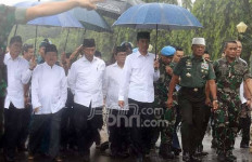 Ha ha ha... Masa, Presiden Jokowi Takut pada FPI? - JPNN.com