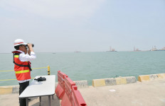 Pacu Ekspor dan Industri Otomotif, Pemerintah Kebut Pembangunan Pelabuhan Patimban - JPNN.com