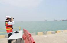 Kebut Proyek Pelabuhan Patimban, Jokowi Minta KKP Perhatikan Nelayan Terdampak - JPNN.com