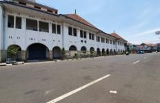 Cirebon Kembangkan Kawasan Kota Lama untuk Menarik Wisatawan - JPNN.com