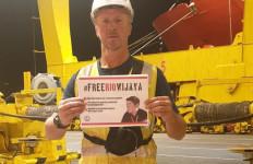 Buruh Maritim Australia Ajukan Resolusi Solidaritas untuk Bebaskan Rio - JPNN.com