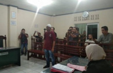 Tok, Suhardi Nasution Divonis Hukuman Mati - JPNN.com