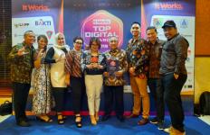Cashwagon Indonesia jadi Salah Satu Pemenang diTop Digital Awards - JPNN.com