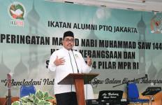 Jokowi Merasa Tertampar, MPR Tetap Tampung Aspirasi soal Masa Jabatan Presiden - JPNN.com