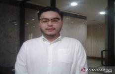 Divonis Bersalah, William PSI Kembali Tantang Anies Buka Data Anggaran - JPNN.com