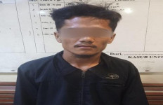 Pelaku Begal Payudara Cewek Itu Akhirnya Diringkus, nih Tampangnya - JPNN.com