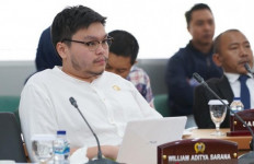 Vonis untuk William Aditya Preseden Buruk Bagi Pemerintahan Anies Baswedan - JPNN.com