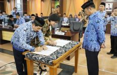 Ditjen PSP dan BNI Menandatangani MoU Pembiayaan Pertanian - JPNN.com