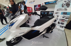 Lebih Dekat ke Honda PCX Electric hingga Penyewaannya - JPNN.com