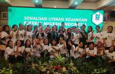 PKB Gelar Sosialisasi Literasi Keuangan Buat Pekerja Migran Indonesia - JPNN.com