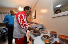 Menpora Pastikan Makanan Kontingen Indonesia di SEA Games 2019 Aman dan Enak - JPNN.com