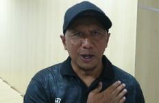 Madura United Kalah, Tetapi Rahmad Darmawan Tetap Puas - JPNN.com