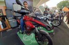 Agen Motor hingga Aftermarket Perang Diskon di IIMS Motobike Expo 2019 - JPNN.com