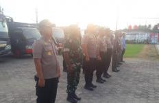 TNI-Polri di Papua Bersiaga Jelang HUT OPM Besok - JPNN.com