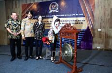 BURT DPR RI Ajak Jaga Stabilitas Tanah Air - JPNN.com