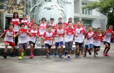 18 Atlet Raih Beasiswa Bulu Tangkis PB Djarum - JPNN.com
