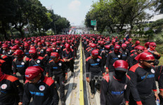 Virus Corona Mengintai, Serikat Buruh Tetap Akan Gelar Unjuk Rasa di Jakarta - JPNN.com