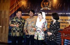 DPR Terus Berupaya Menuju Parlemen Modern - JPNN.com