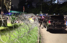 Estimasi Poda Metro Jaya soal Massa Reuni Aksi 212 - JPNN.com