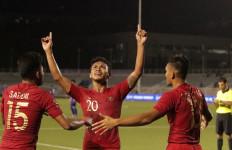 Timnas Indonesia vs Vietnam: Pesan Indra Sjafri ke Pemain Garuda Muda - JPNN.com