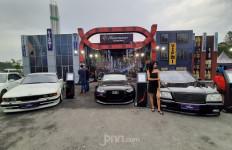 Babak Final Intersport Auto Show 2019 Sukses Melahirkan Para Raja Modifikator Mobil - JPNN.com