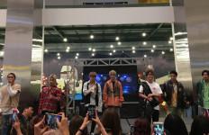 Ballistik Boyz Bikin Fan di Indonesia Histeris - JPNN.com