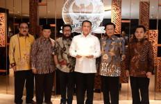 Bamsoet Menginisiasi Pembentukan Forum Aspirasi dan Komunikasi Masyarakat Papua dan Papua Barat - JPNN.com