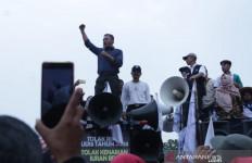 RUU Omnibus Law Cipta Lapangan Kerja Disahkan, Buruh Mengancam - JPNN.com