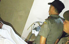 Oknum Pejabat Digerebek Berbuat Terlarang dengan Bawahan di Rumah - JPNN.com