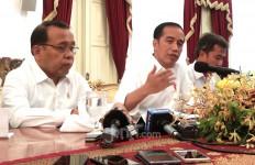 Cara Pak Jokowi dan Menteri Pratikno Tepis Anggapan Cawe-cawe soal Golkar - JPNN.com