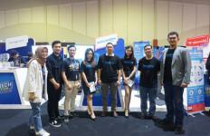 TunaiKita Kenalkan #InklusiBaik Untuk Indonesia di Surabaya - JPNN.com