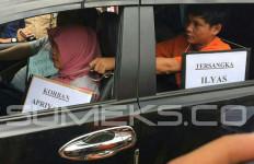 Kronologi Pembunuhan Sadis PNS Kementerian PU Terungkap dalam Rekonstruksi - JPNN.com