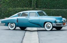 Hanya 51 Unit di Dunia, Mobil Klasik Ini akan Dilelang Senilai Rp 24 Miliar - JPNN.com