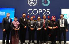 Hadiri COP25 di Madrid, Cak Imin dorong Pemerintah RI Bertindak Konkret - JPNN.com