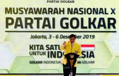 Pengamat Yakin Airlangga Bakal Terpilih Aklamasi Jadi Ketum Golkar - JPNN.com
