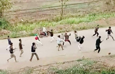 Pelajar SMP di Tigaraksa Tangerang Meninggal Sia-sia - JPNN.com