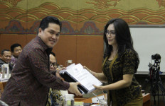 Politikus PDIP Rieke Diah Pitaloka Dukung Erick Tohir Selamatkan Pelindo II - JPNN.com