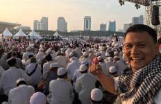 Mardani: Reuni 212 Momentum Persatuan dan Komitmen Menjaga Merah Putih - JPNN.com