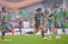 Gagal Juara Liga 1 2019, Borneo FC Bidik Runner Up - JPNN.com