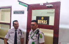 Ruang Kerja Hakim PN Medan Korban Pembunuhan Dijaga Dua Satpam, Ada Apa? - JPNN.com