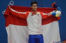 Perolehan Medali SEA Games 2019 Hingga Selasa Siang: Indonesia Peringkat 3 - JPNN.com