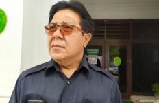 3 Tersangka Pembunuhan Hakim PN Medan Ditangkap, Erintuah Bilang Begini - JPNN.com