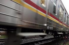 PT Kereta Commuter Indonesia Patuhi Instruksi Gubernur Anies Baswedan - JPNN.com