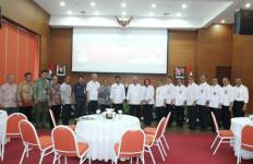 Mentan dan Menteri PUPR Sepakati Kerja Sama Infrastruktur Pertanian - JPNN.com