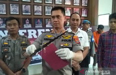 Pelaku Pembunuhan Sadis Ini Akhirnya Diringkus Polisi di Medan - JPNN.com