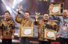 Selamat, Kepala Bea Cukai Priok Raih Gelar PPT Terbaik di Anugerah ASN 2019 - JPNN.com